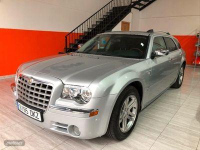 usado Chrysler 300C 2.7 V6 Touring