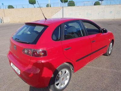 usado Seat Ibiza Ibiza -1. 4 TDI 80CV REFERENCE