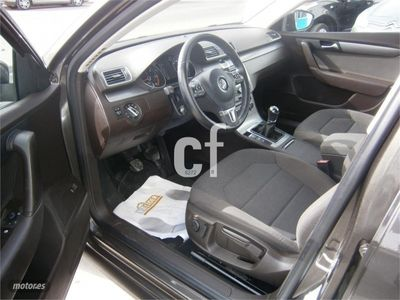 usado VW Passat Variant 2.0 TDI 140cv RLine BMT