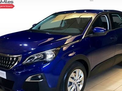 usado Peugeot 3008 SUV 1.5BlueHDi Active S&S 130