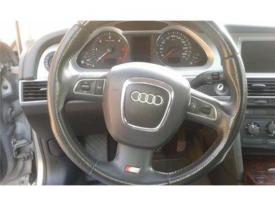 usado Audi A6 3.0TDI quattro Tiptronic
