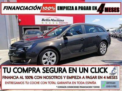 usado Opel Insignia ST 1.6CDTI EcoF. S&S Excellence 136
