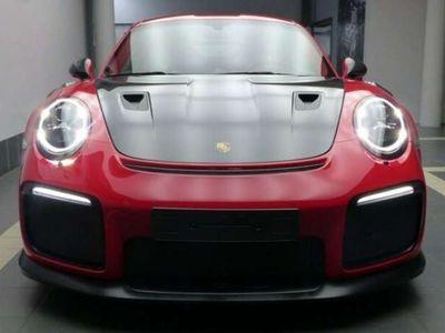 usado Porsche 911 GT2 RS PDK *CLUBSPORT PAKET/FRONT LIFT*