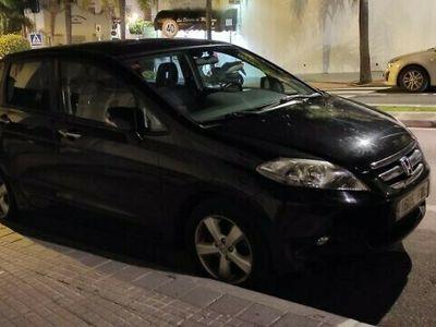 usado Honda FR-V 2.2