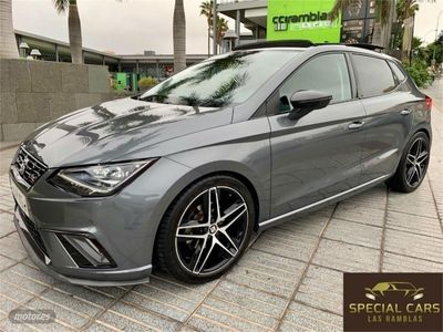 used Seat Ibiza 1.5 TSI 110kW 150CV FR