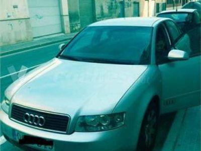 usado Audi A4 1.9 Tdi Avant 5p. -02