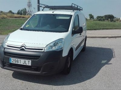 usado Citroën Berlingo Multispace LIVE BlueHDi 75