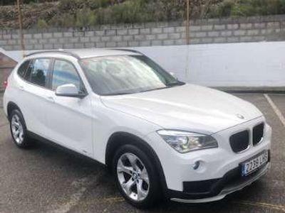 usado BMW X1 sDrive 20d