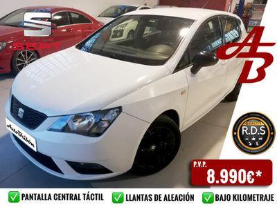 usado Seat Ibiza 1.0TSi 95CV