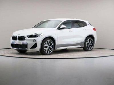 usado BMW X2 18d sDrive