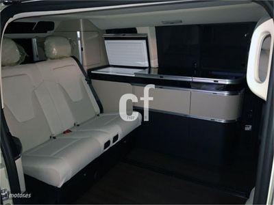 usado Mercedes V220 Clased Marco Polo Largo