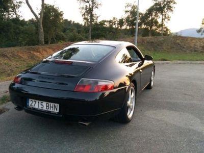 usado Porsche 911 Carrera 4 Coupé