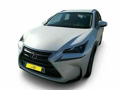 usado Lexus NX300h Corporate 2WD