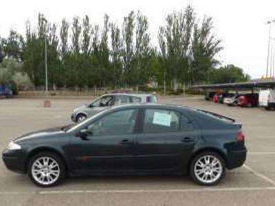 usado Renault Laguna Diesel