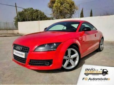 usado Audi TT S-LINE 2.0 TFSI 200 CV