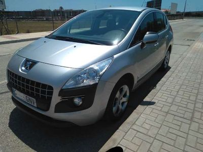 usado Peugeot 3008 1.6 THP Premium