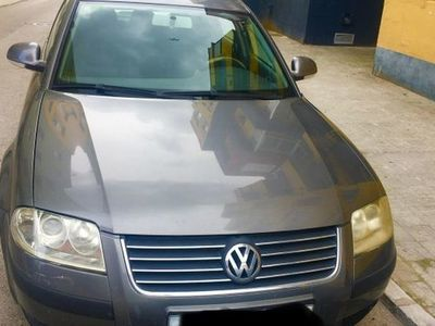 usado VW Passat 1.9TDI Advance