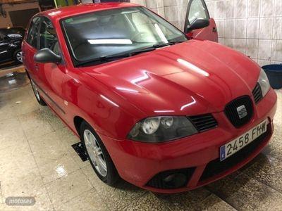 usado Seat Ibiza 1.4 TDI 80cv Sport