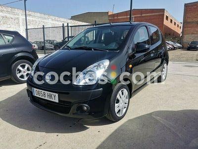 usado Nissan Pixo 1.0 Acenta 68 cv en Palencia