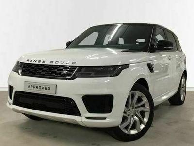 usado Land Rover Range Rover Sport 3.0 SDV6 HSE Dynamic 183 kW (249 CV)
