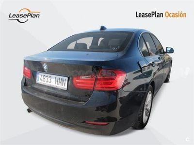 usado BMW 318 Serie 3 d Sport 4p. -12