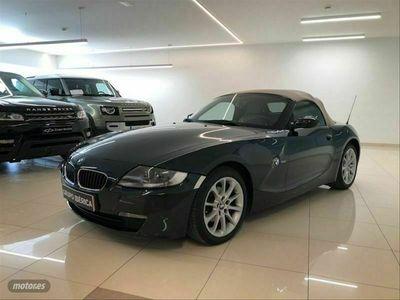 usado BMW Z4 M Roadster