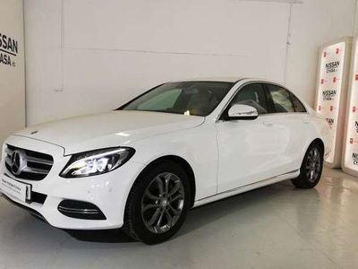 usado Mercedes C220 -CLASS (+)2.1 CDI AVANTGARDE 170 4P