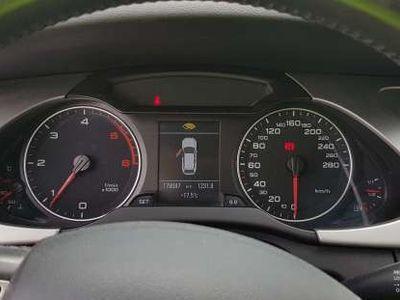 usado Audi A4 Allroad quattro 2.0TDI