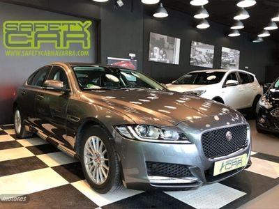 usado Jaguar XF 2.0D 132kW 180CV Prestige