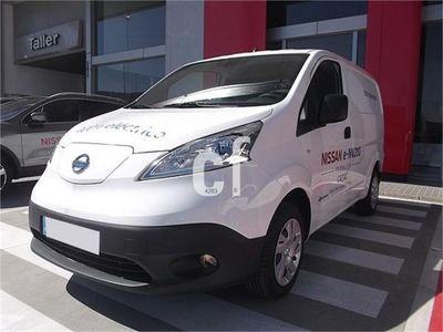 usado Nissan e-NV200