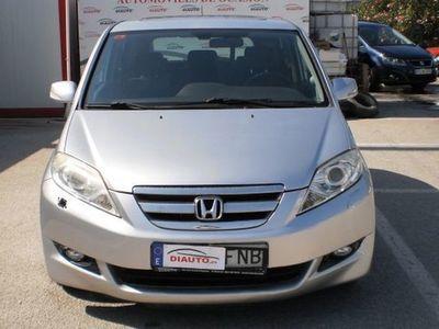 gebraucht Honda FR-V 2.2i-CTDI Executive
