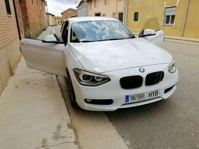 usado BMW 118 Serie 1 F21 3p. Diesel Urban