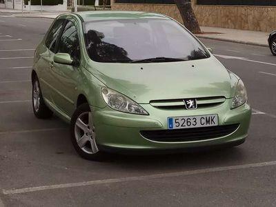 usado Peugeot 307 2.0HDI XS 110