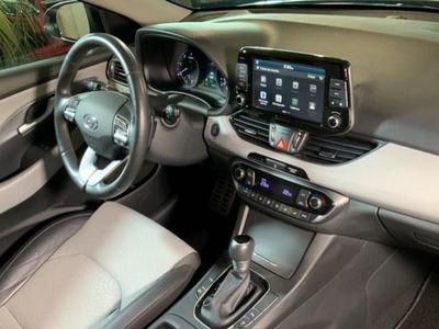 usado Hyundai i30 i305P CRDI 1.6 136CV DT STYLE MY19