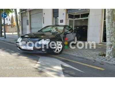 usado Mercedes SL350 Clase SlAut. 245 cv en Barcelona