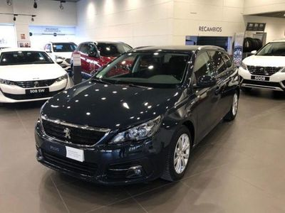 usado Peugeot 308 SW 1.5BlueHDi S&S Style EAT8 130