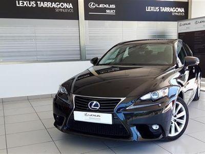 usado Lexus IS300 h Executive Tecno