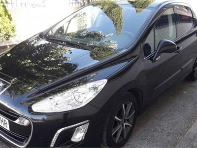 brugt Peugeot 308 5P Access 1.6 HDI 92 FAP