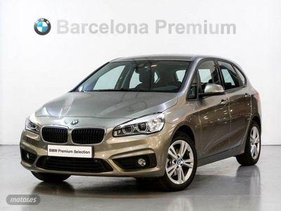 brugt BMW 218 Serie 2 I