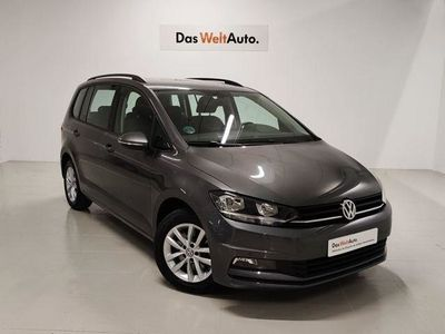 usado VW Touran 1.0 TSI Business 85 kW (116 CV)