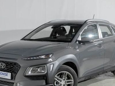 usado Hyundai Kona 1.6 CRDI Klass 4x2 115