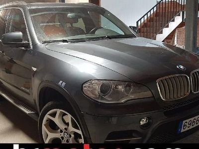 usado BMW X5 xDrive 40dA Exclusive Edition