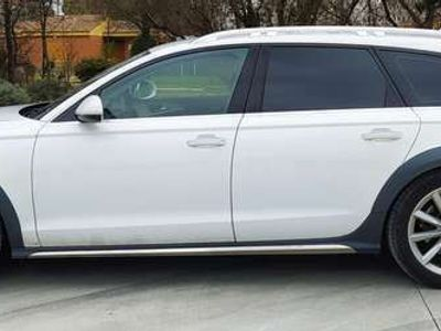 usado Audi A6 Allroad Q. 3.0TDI Advanced ed. S-T 160kW Advanced edition