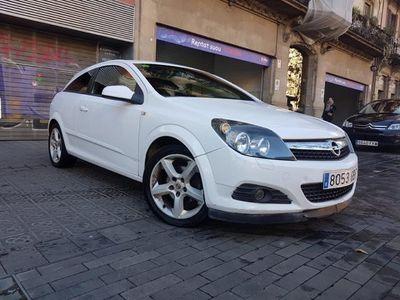 usado Opel Astra GTC 1.7CDTi Sport