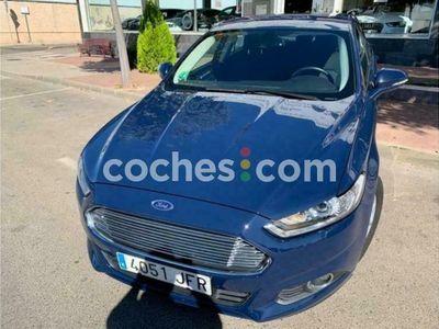 usado Ford Mondeo Berlina Trend 2.0 TDCi 110 kW (150 CV)