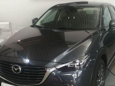 usado Mazda CX-3 1.5D Luxury 2WD *CONCESIONARIO OFICIAL *