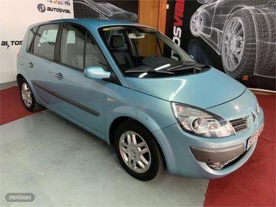 usado Renault Scénic Authentique 1.6 16V 110cv