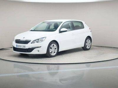 usado Peugeot 308 1.6 BlueHDi Active 120cv