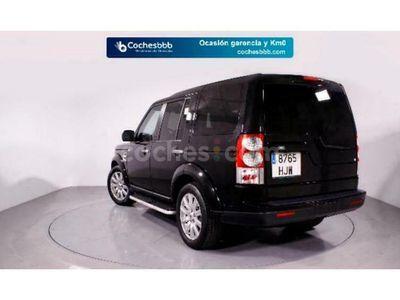 usado Land Rover Discovery 3.0SDV6 HSE 255 Aut.