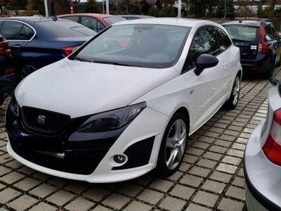 usado Seat Ibiza SC 1.4 TSI 180cv Cupra Bocanegra DSG
